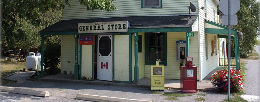 One of Canada's Top Ten Endangered Places